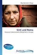 Sinti und Roma - Nemstein, Max
