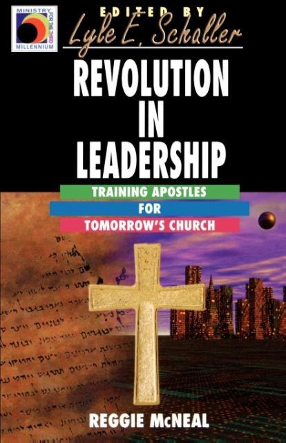 Revolution in Leadership McNeal, R.
