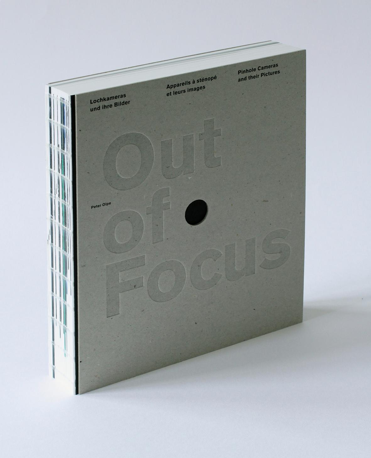 Out of Focus. Lochkameras und Lochkamerafotografie Musée suisse de l appareil ..