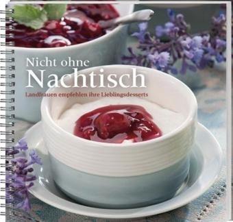Nicht ohne Nachtisch - Cramer, Merle Budde, Elisabeth