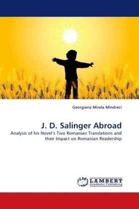 J. D. Salinger Abroad - Mîndreci, Georgiana Mirela