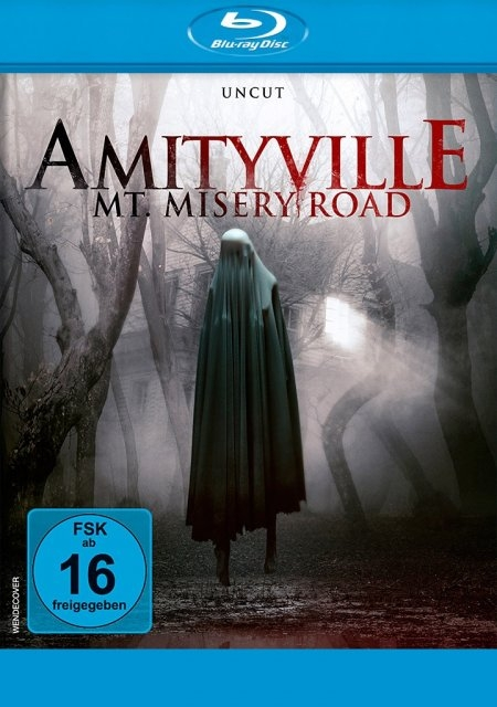 Amityville - Mt. Misery Road