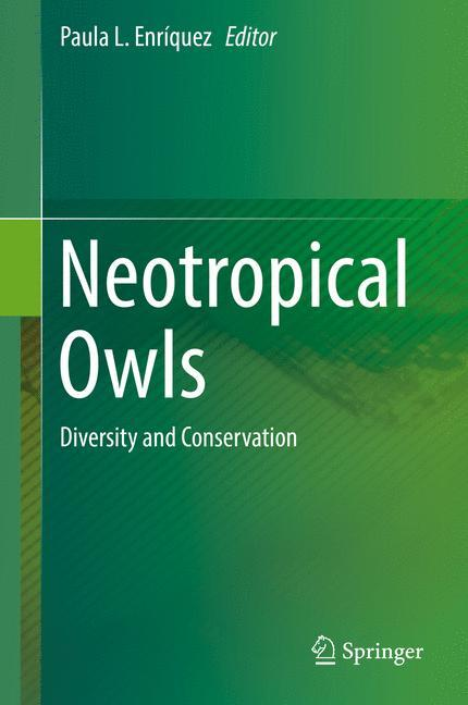 Neotropical Owls