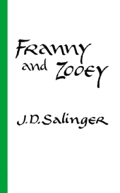 Franny and Zooey - Salinger, Jerome D.