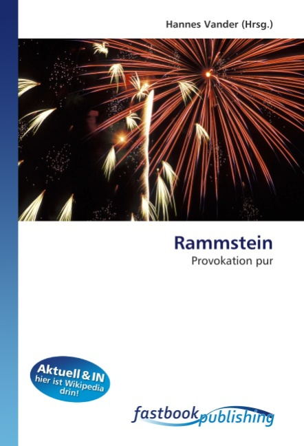 Rammstein - Vander, Hannes