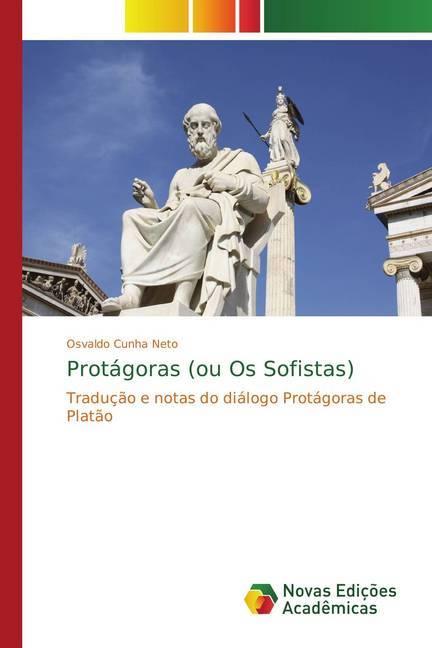 Protágoras (ou Os Sofistas)