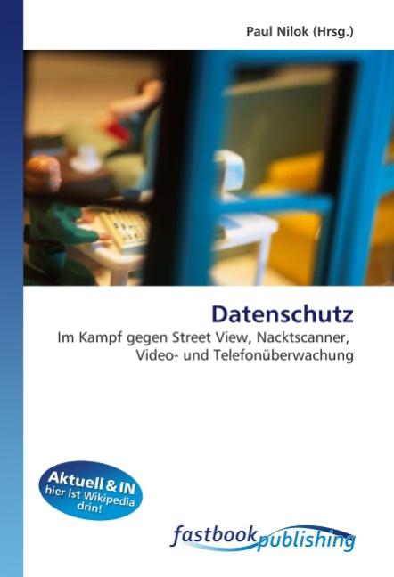 Datenschutz - Nilok, Paul