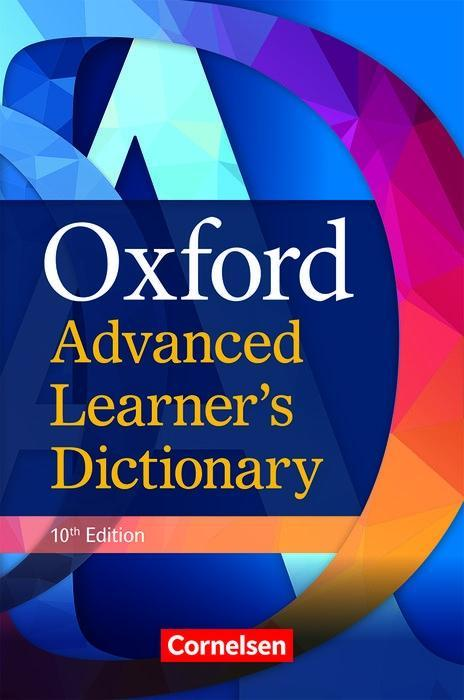 Oxford Advanced Learner s Dictionary (10th Edition)