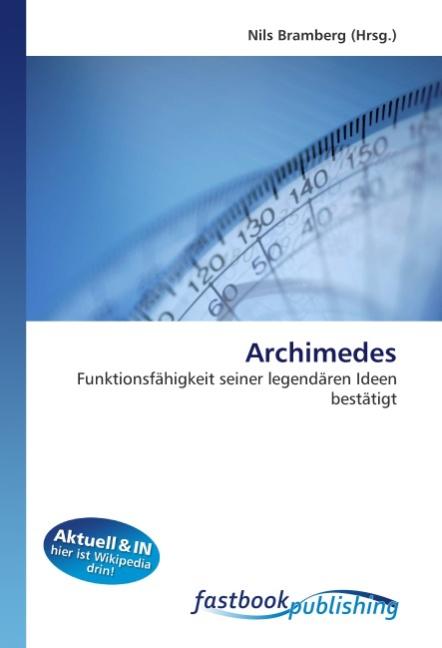 Archimedes - Bramberg, Nils