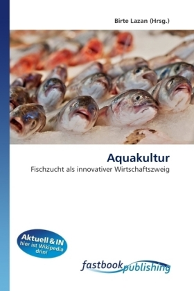 Aquakultur - Lazan, Birte
