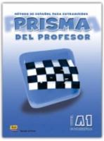 Prisma A1 Comienza - Profesor - Gómez del Amo, Raquel