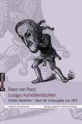 Lustiges Komoedienbuechlein. Bd.5 - Pocci, Franz von
