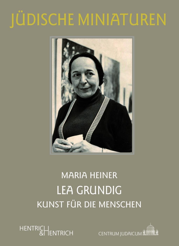 Lea Grundig Heiner, Maria Zimmering, Esther Jüdische Miniaturen