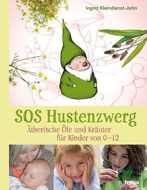 S.O.S. Hustenzwerg Kleindienst-John, Ingrid