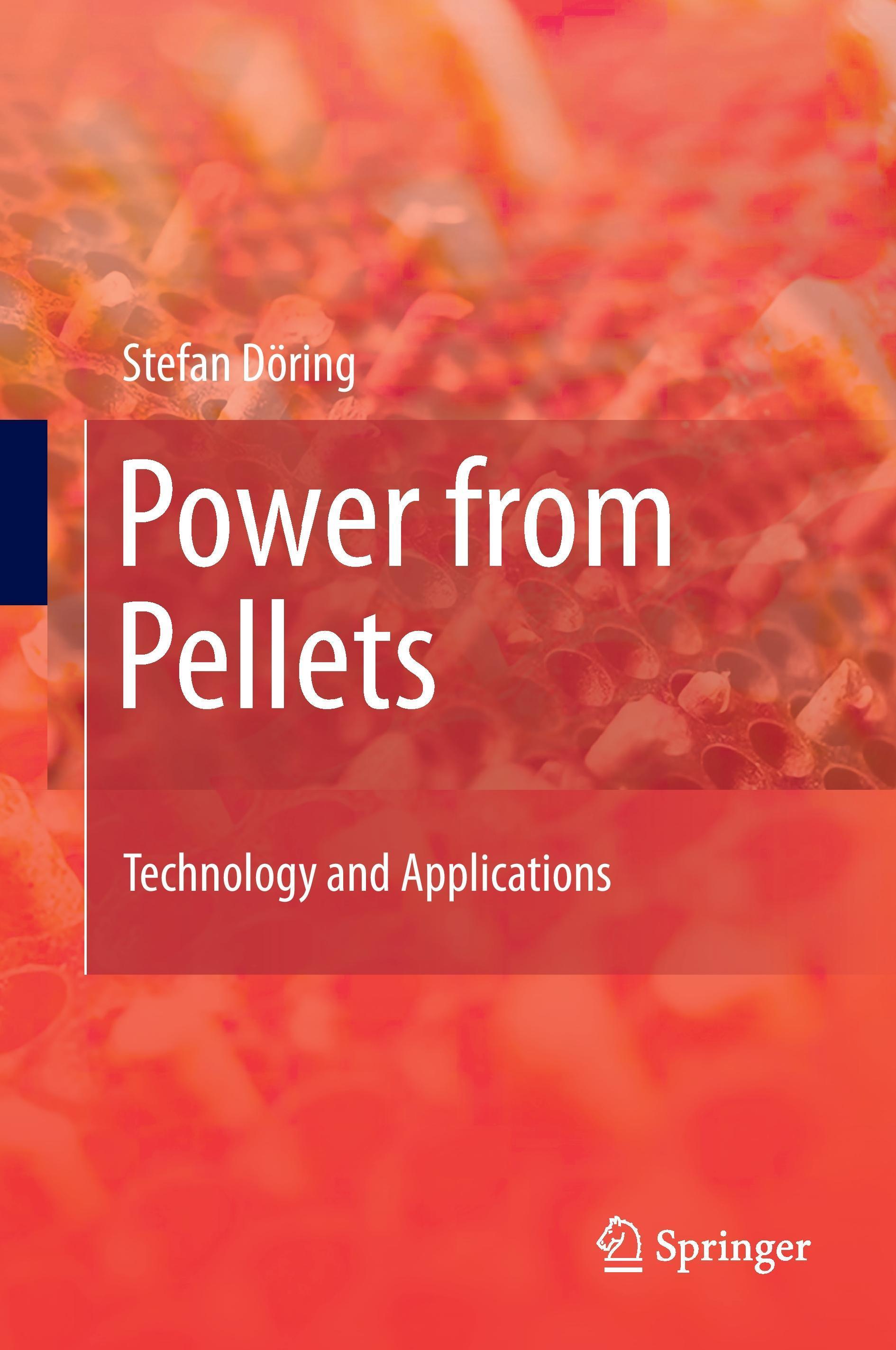 Power from Pellets Döring, Stefan
