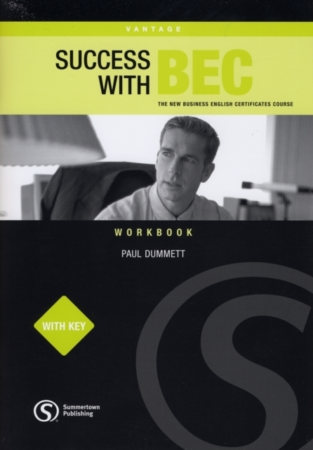 Workbook with Key - Dummett, Paul