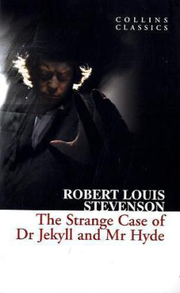 Strange Case of Dr. Jekyll and Mr. Hyde - Stevenson, Robert Louis