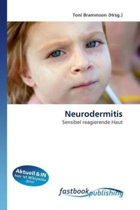 Neurodermitis - Brammson, Toni