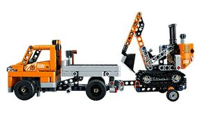 lego technic 42060 stra enbau fahrzeuge lego technic. Black Bedroom Furniture Sets. Home Design Ideas
