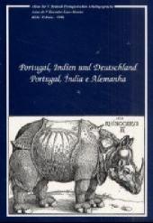 Portugal, Indien und Deutschland - Siepmann, Helmut