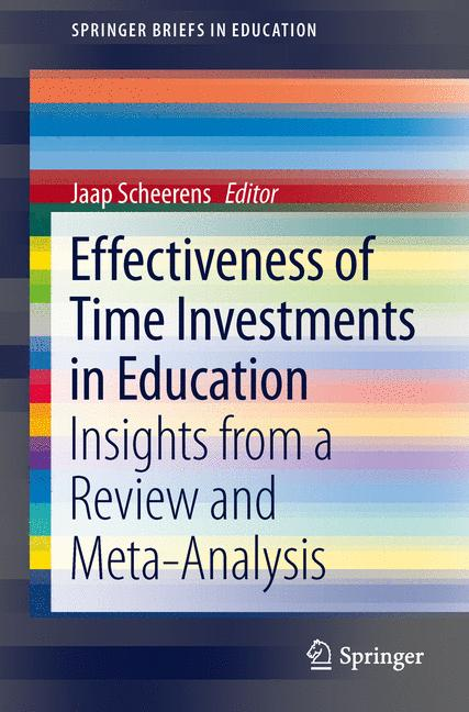 Effectiveness-of-Time-Investments-in-Education-SpringerBriefs-in-Education