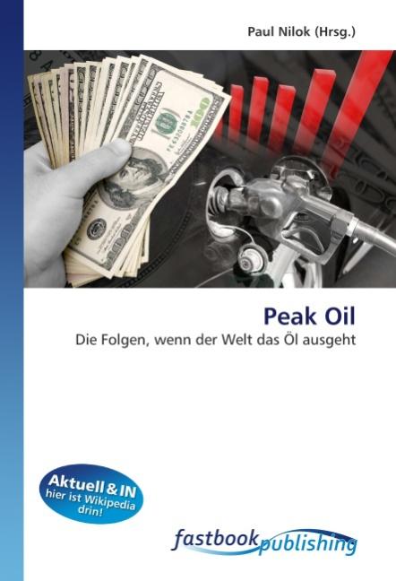 Peak Oil - Nilok, Paul