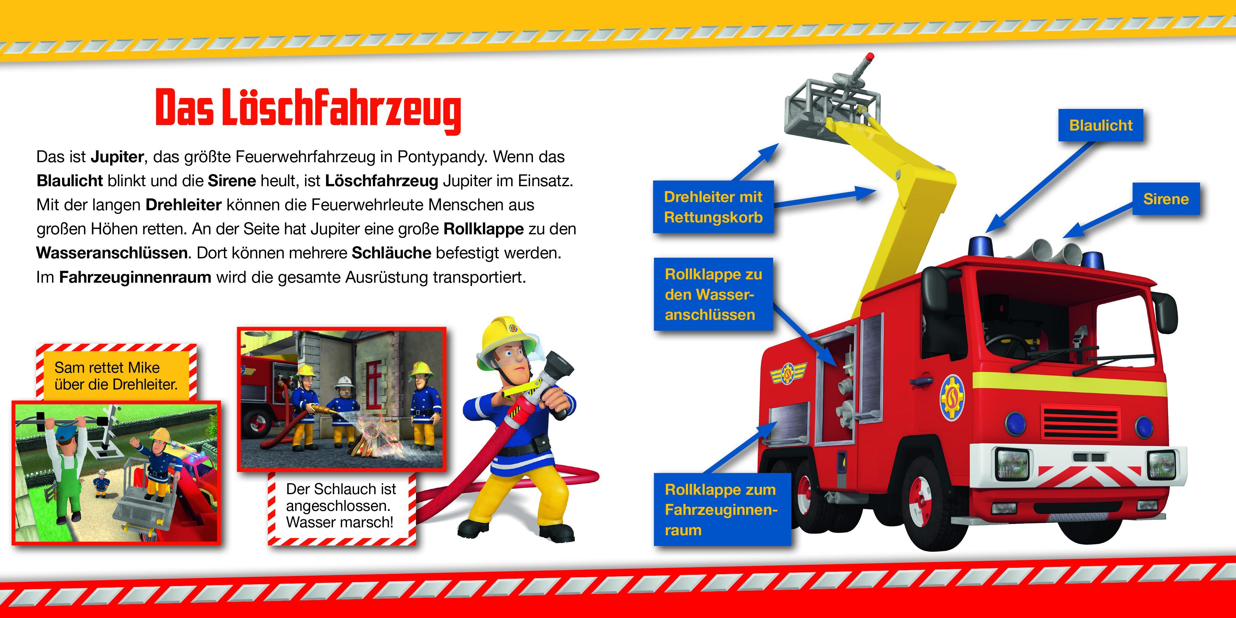 Groß Feuerwehrmann Fortsetzungsformat Fotos - Beispiel Business ...