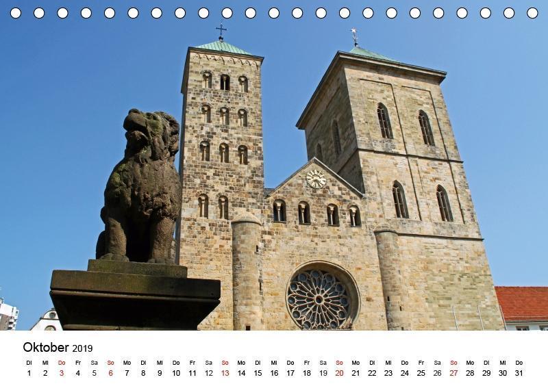 Der Osnabruecker Dom St.Peter - Sabel Joerg