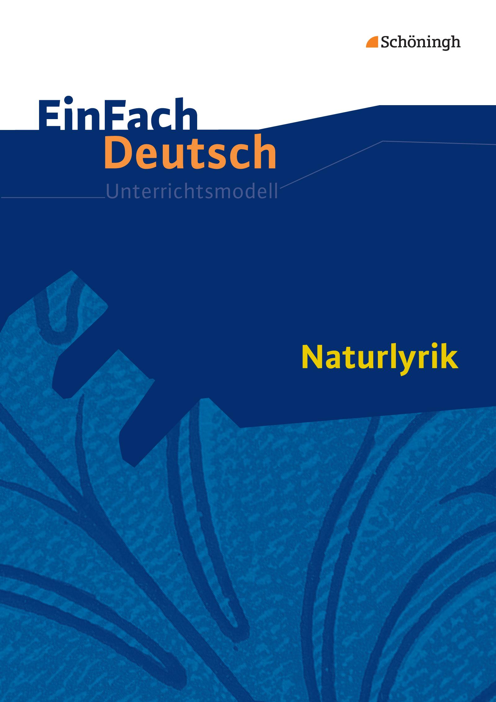 EinFach Deutsch Unterrichtsmodelle Gerhard Friedl EinFach Deutsch Unterrichtsm..