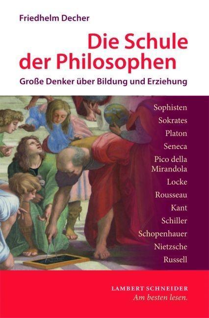 Schule Der Philosophen