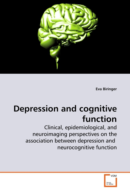 Depression and cognitive function - Biringer, Eva