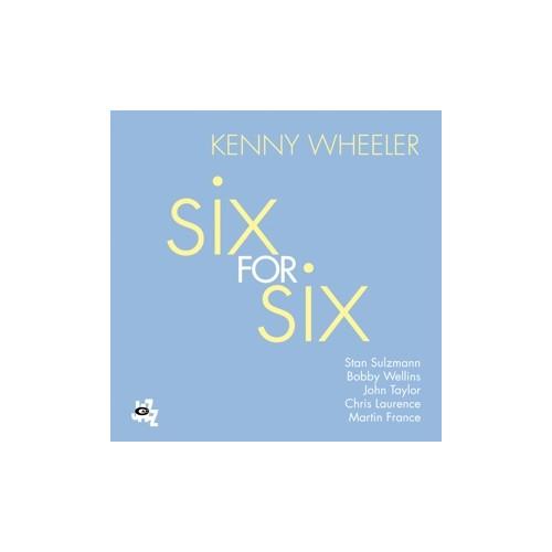 Six for Six CD Wheeler,Kenny - Greven, Deutschland - Six for Six CD Wheeler,Kenny - Greven, Deutschland