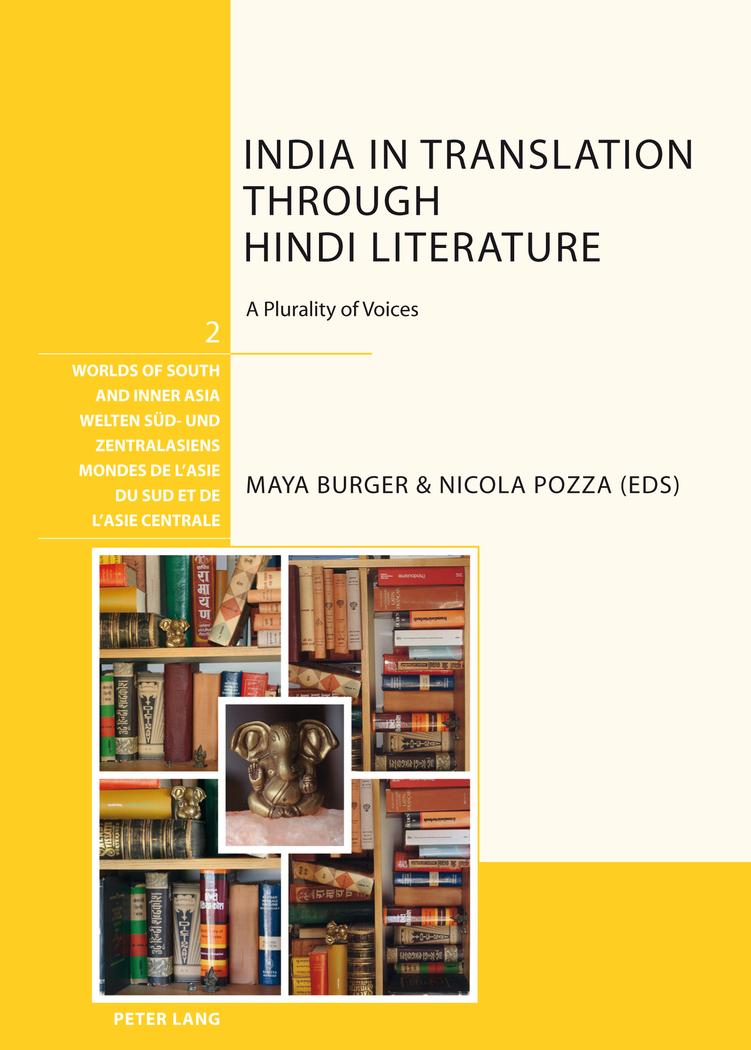 India in Translation through Hindi Literature