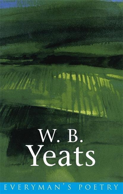 Everyman s Poetry - Yeats, William Butler