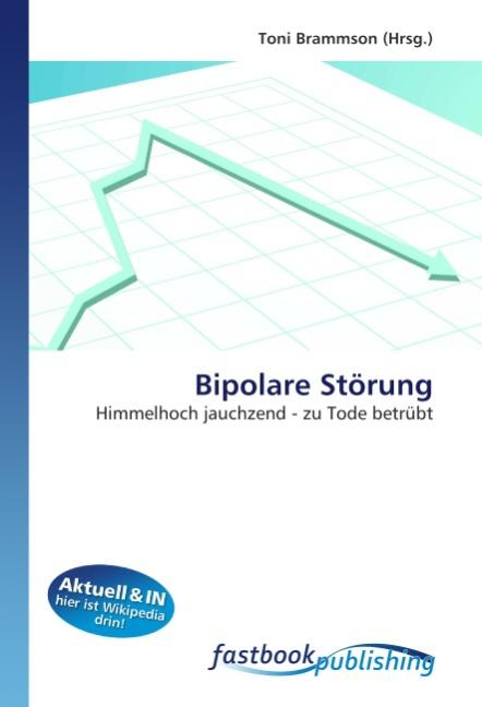 Bipolare Stoerung - Brammson, Toni