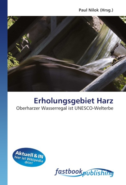 Erholungsgebiet Harz - Nilok, Paul