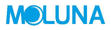MOLUNA Logo