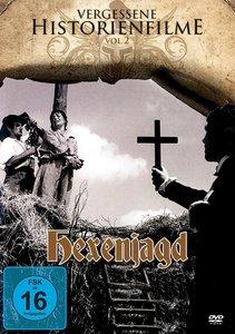 Hexenjagd, 1 DVD