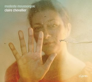 Bilder einer Ausstellung/Meditation/+