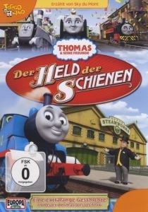 Thomas & seine Freunde - Der Held der Schienen, Special, 1 DVD