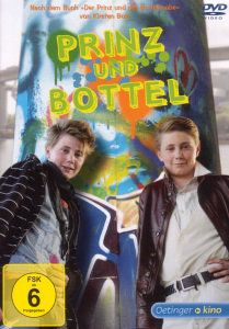 Prinz und Bottel, 1 DVD