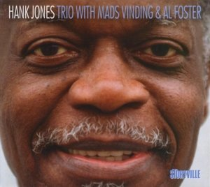 Trio with Mads Vinding & Al Foster
