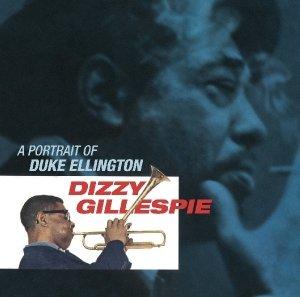 Gillespie, D: Portrait Of Duke Ellington