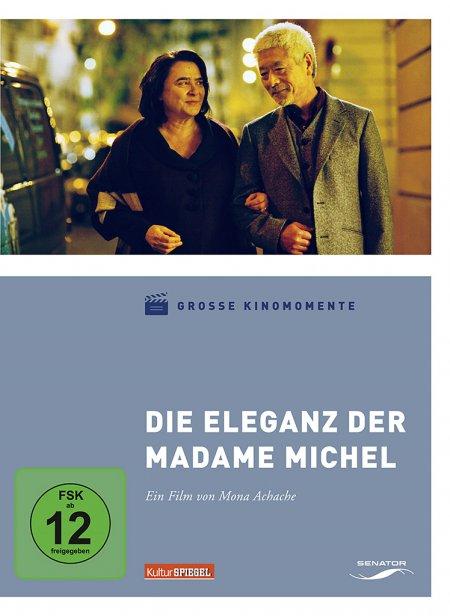 Große Kinomomente - Die Eleganz der Madame Michel