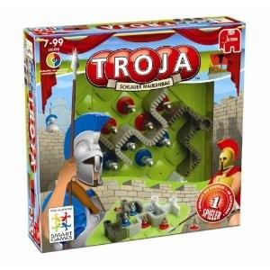 Smartgames - Troja