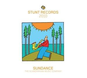 Various: Stunt Records Comp.Vol.18