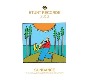 Stunt Records Comp.Vol.18