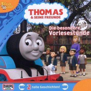 Thomas & seine Freunde - Die besondere Vorlesestunde, 1 Audio-CD