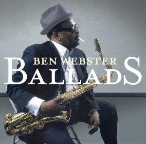 Webster, B: Ballads
