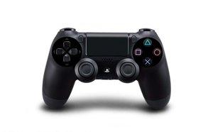PlayStation 4 - Dualshock 4 Wireless Controller - Schwarz
